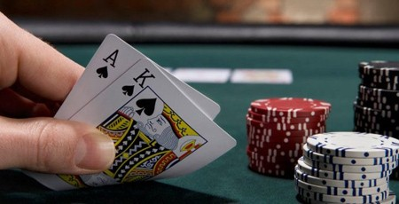Blackjack – Stake