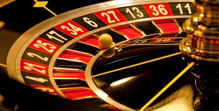 Roulette – Stake