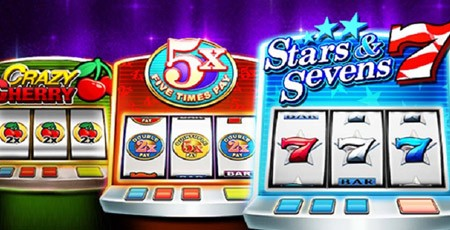 Slots – Stake