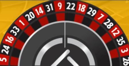 Roulette – Bitsler