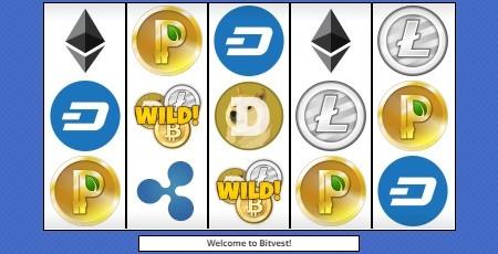 Slots – Bitvest