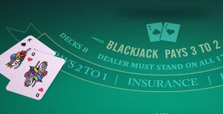 Blackjack – BC Game