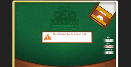 Blackjack – Crypto-Games