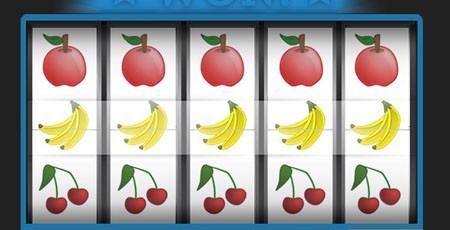Slots – Crypto-Games