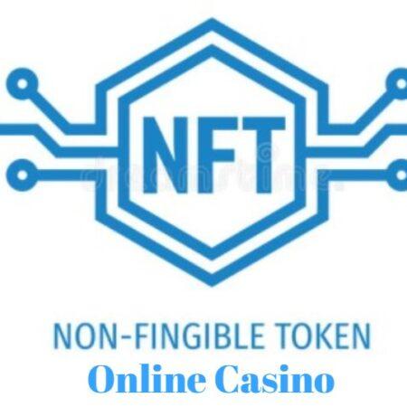 NFT Gambling Casino – NonFungible Token bet online